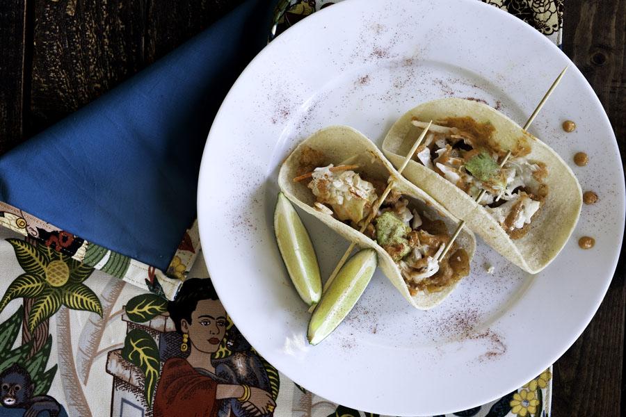Fish-Tacos